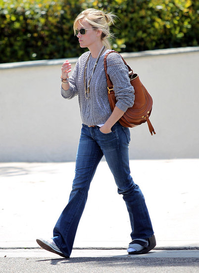 In Love With . . . Reese Witherspoon&#039;s Chlo Bag 