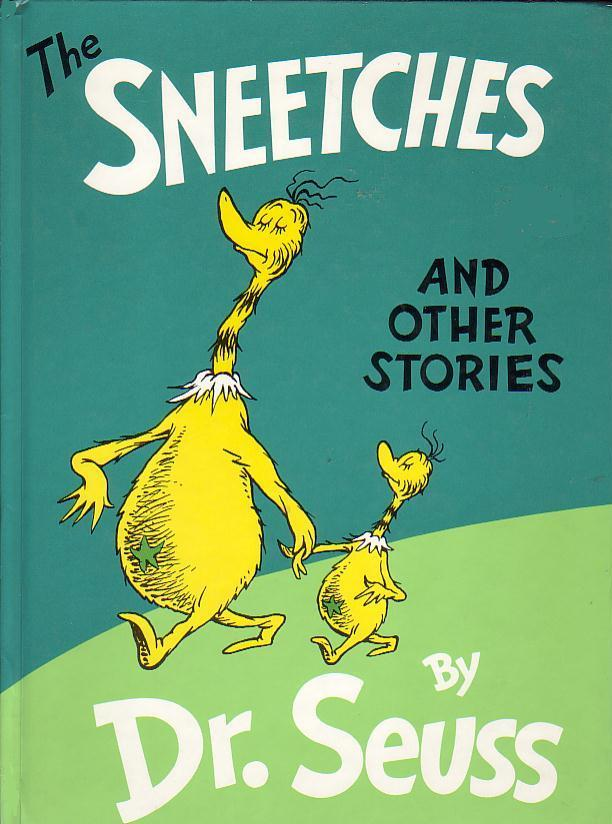 The Sneetches ($9)