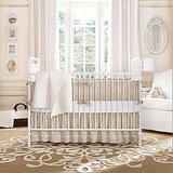 5 Nursery Decorating Ideas to Steal From the Restoration Hardware Baby and Child Catalog