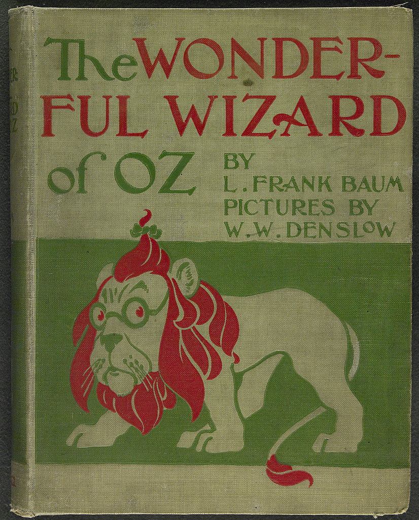 The Wonderful Wizard of Oz ($16)