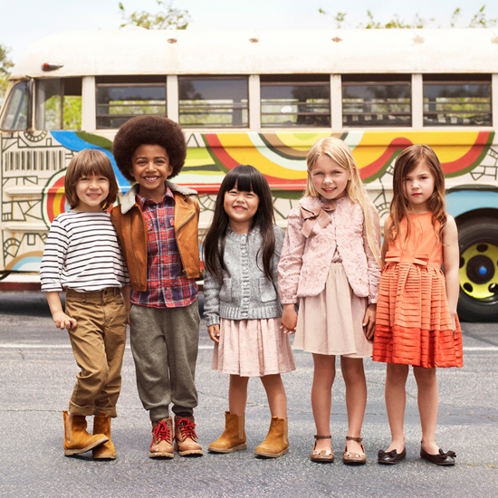 H&M UNICEF Kids Collection