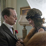 "Enoch ""Nucky"" Thompson and Lucy Danziger"