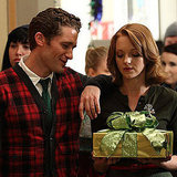 Will Schuester and Emma Pillsbury