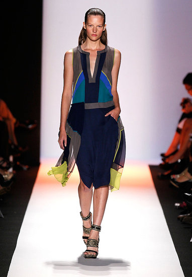 BCBG Spring 2012