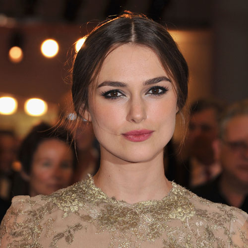 Keira Knightley and Jude Law to Star in Anna Karenina