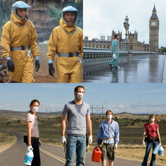 6 Virus Movies That'll Make You Avoid Public Places