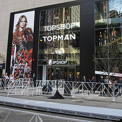 Topshop Opening Dinner on Sept. 7 at Paris Club With Miley Cyrus