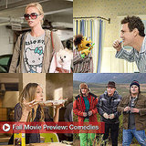 Fall Movie Preview: Comedies