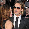 Brad Pitt &amp; Angelina Jolie Moneyball TIFF Premiere Pictures