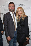 Rachel Zoe Makes the Fashion's Night Out Rounds With Rodger!
