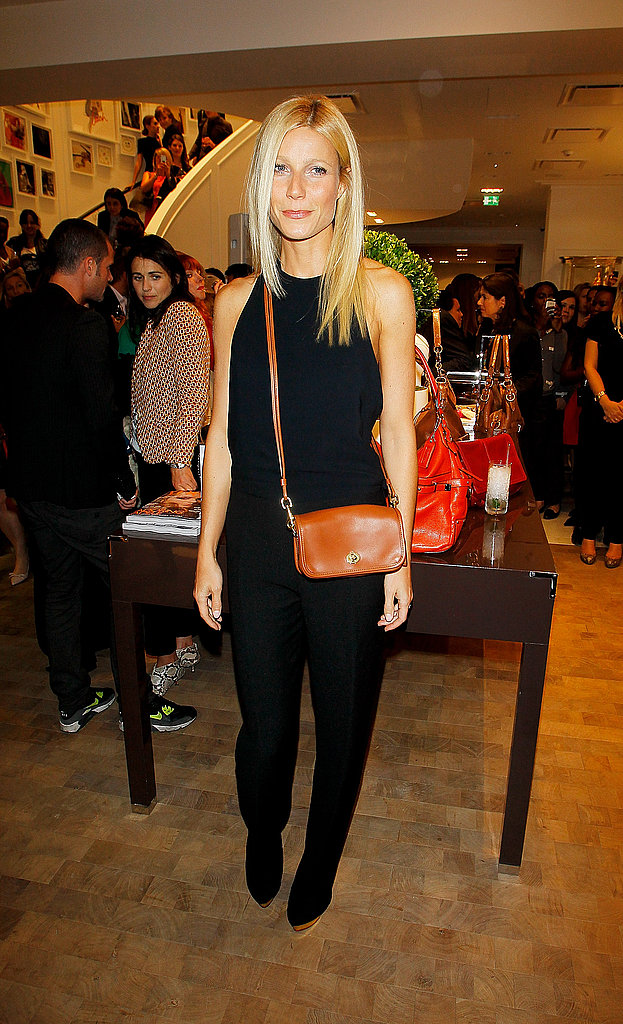 Gwyneth, Rachel, LC, Kim, and More — See All the Hot Photos From Fashion's Night Out!