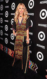 Rachel Zoe attended the Missoni for Target party.