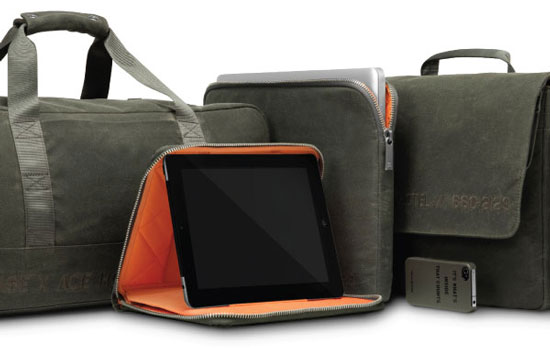 InCase Teams Up With Ace Hotel For Gadget Line