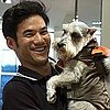 Joseph Altuzarra Designs Pet Parka For Fashion's Night Out