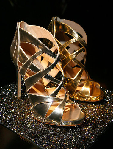 Alejandro Ingelmo Spring 2012 Shoes