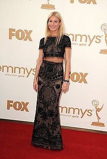2011 Emmy Awards Red Carpet Fashion [Pictures]