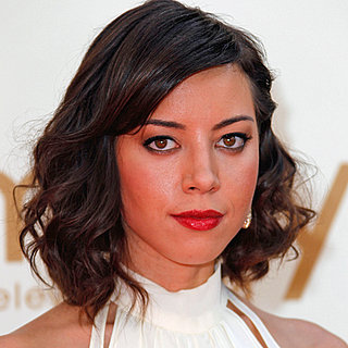 How to Create Aubrey Plaza's Emmys Hair