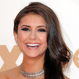 Nina Dobrev: Dressed to Thrill