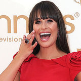 Lea Michele: Hair Apparent