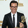 Guy Pearce Emmy Press Room Interview