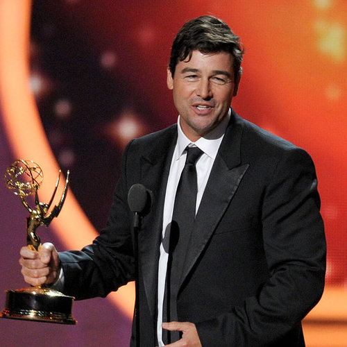 Emmy Winners Complete List 2011
