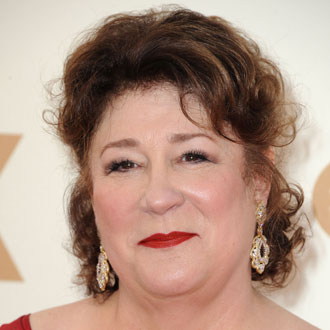 Margo Martindale Wins Emmy For Supporting Actress Drama 2011
