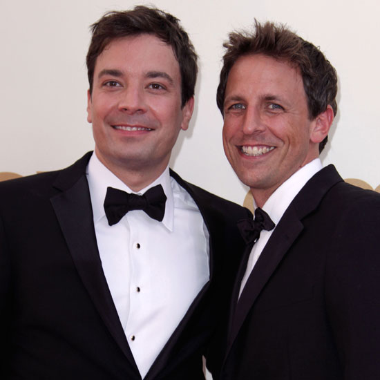 The Handsome Men of TV Suit Up For the Emmy Awards!