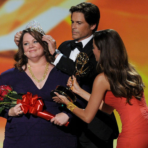 Recap of Winners and Lots of Pictures From the 2011 Emmy Awards Show