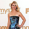Claire Danes Emmys 2011 Red Carpet Pictures