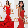 Emmys: Nina Dobrev