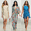 Issa Spring 2012 Runway Photos