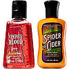 Halloween Mini Treats From Bath &amp; Body Works