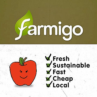 Farmigo Site Unveiled