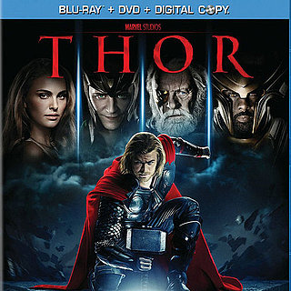 New DVDs For Sept. 13 Include Thor, Hesher