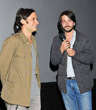 Gael García Bernal Photos