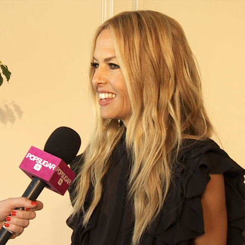 Rachel Zoe Reflects on Her First Fashion Week Presentation