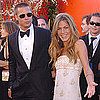 Emmys Red-Carpet Couples Through the Years