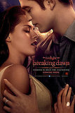 Edward/Bella &quot;Breaking Dawn&quot; Poster + New trailer September 13