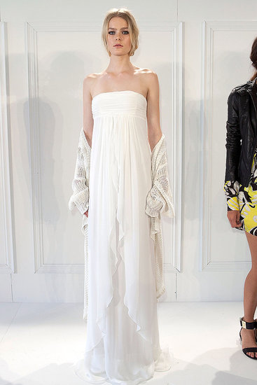 Rachel Zoe Collection Spring 2012