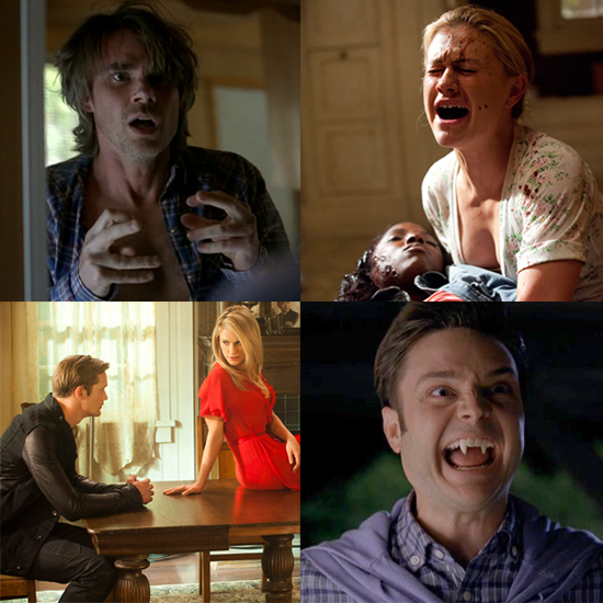 True Blood Season 4: The Most Shocking Moments