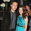 Joseph Gordon-Levitt and Anna Kendrick Pictures in Toronto