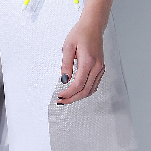 The Pencil Lead Nails at Ports 1961