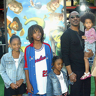 Celebrities With Large Families