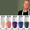 Nail Expert Leighton Denny Gives Nail Tips