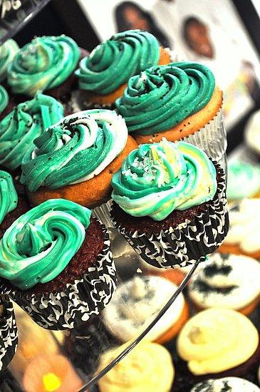 demask cupcakes