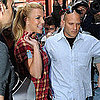 Britney Spears Pictures in London For Radio Interview