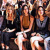 Rachel Zoe Pictures at Proenza Schouler Fashion Week Show