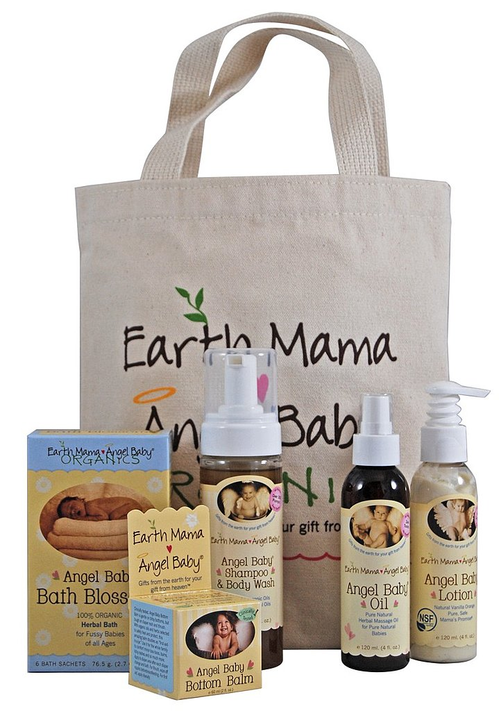 Baby Essentials Bundle ($48)