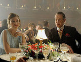 "Enoch ""Nucky"" Thompson and Margaret Schroeder"