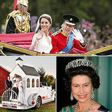 New World Records: Royals and Weddings